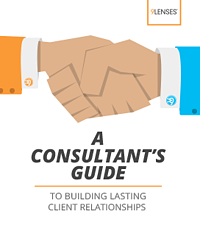 A Consultant's Guide to Building Lasting Relationships ebook