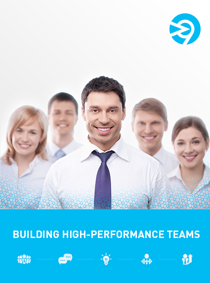Download the Building High Performance Teams Thumbnail
